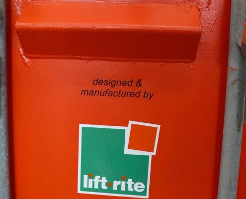 Lift Rite Rigging Loft 2