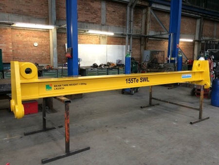 Lifitng Beams Lift Rite Engineering Services 2