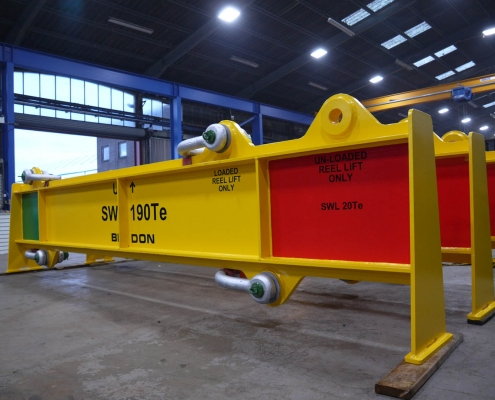 Lifitng Beams Lift Rite Engineering Services 3
