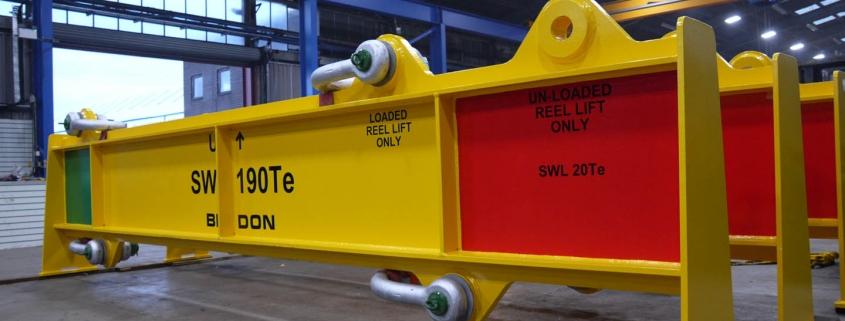 Lifitng Beams Lift Rite Engineering Services 3