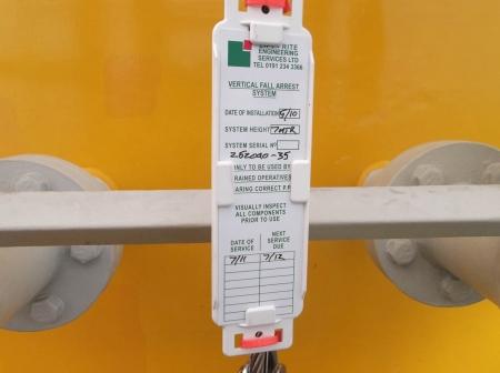 Lifting Equipment Statutory Inspection Lift Rite