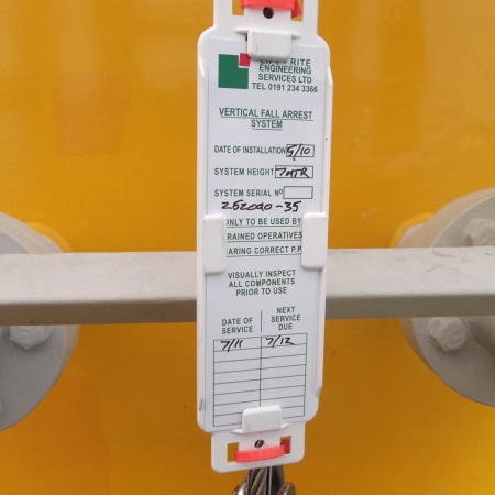 Lifting Equipment Statutory Inspection Lift Rite