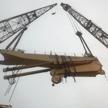 Lifting Projects Lift Rite Engineering Services 1