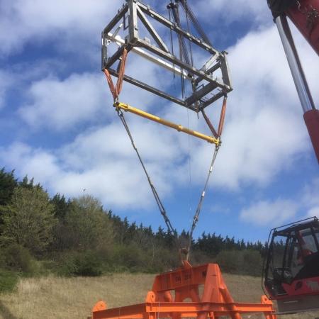 Load Testing Lift Rite 5