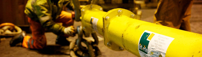 Marine Mobilisation & Demobilisation Lift Rite Engineering Services 3