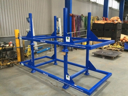 Transport Cases & Frames Lift Rite Engineering Services 1