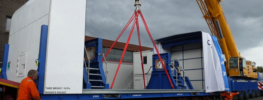 Transport Cases & Frames Lift Rite Engineering Services 3