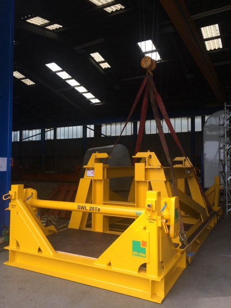 Transport Cases & Frames Lift Rite Engineering Services 7