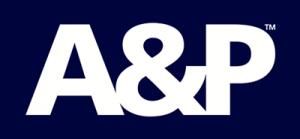 Ap Logo White