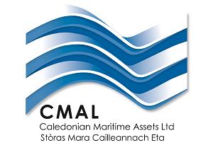 Caledonian Maritime Assets Limited Logo