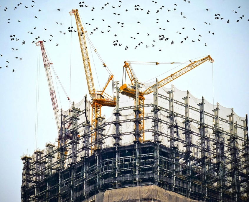 Construction Industry Lift Rite